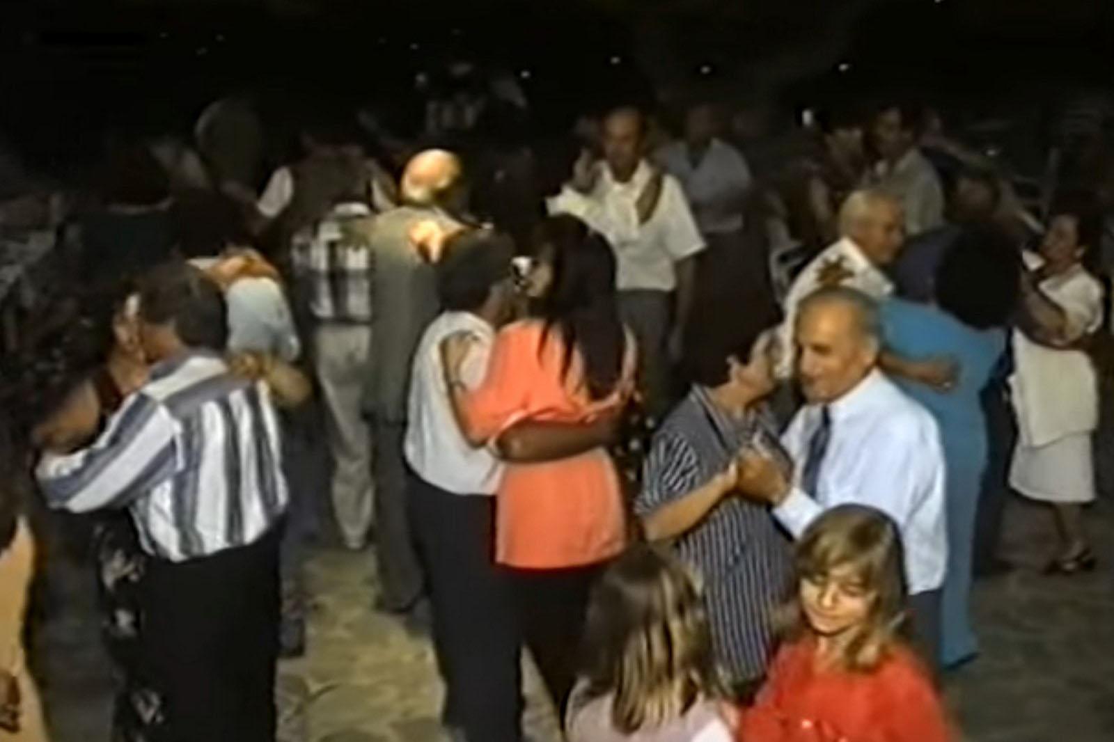 ΠΑΝΗΓΥΡΙ ΑΝΑΦΩΝΗΤΡΙΑΣ 1997