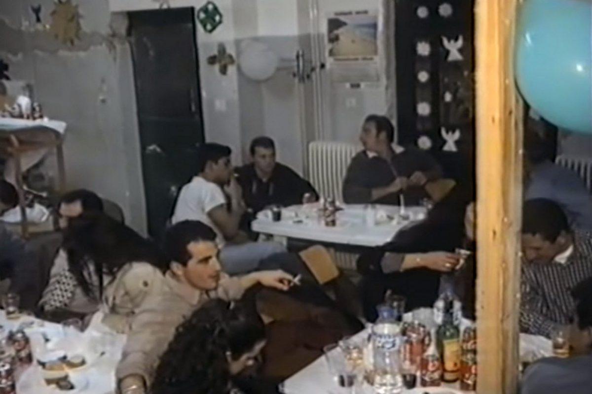 ΠΡΩΤΟΧΡΟΝΙΑΤΙΚΟΣ ΧΟΡΟΣ 1999