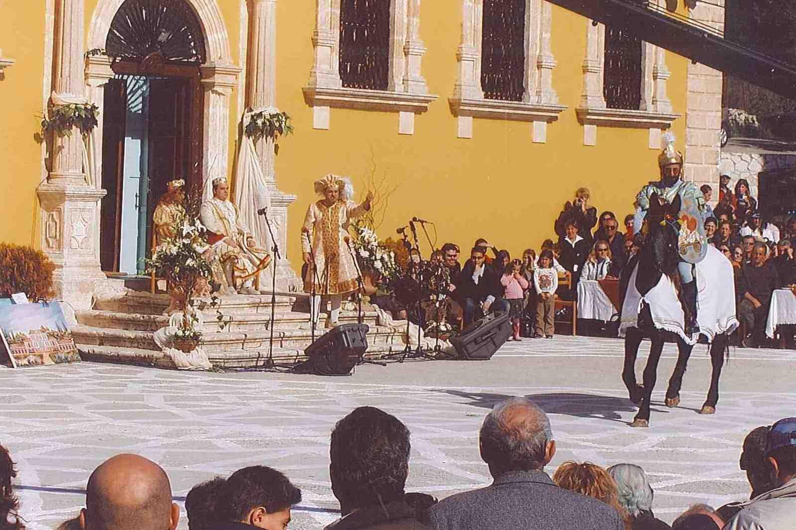 ΚΥΡΙΑΚΗ ΣΤΟ ΧΩΡΙΟ 2007