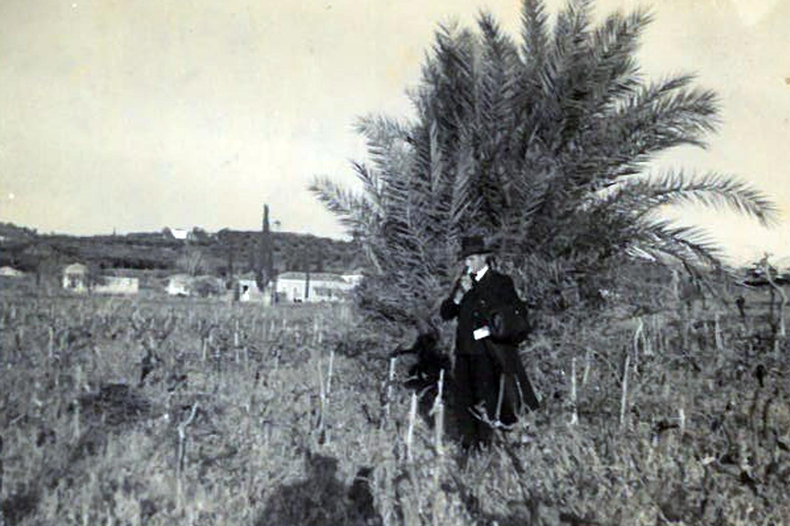 ΑΛΕΚΟΣ ΚΟΛΥΒΑΣ 1938